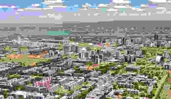 Ciudad de Brasilia