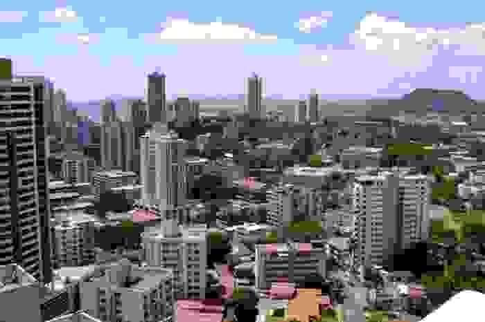 Ciudad de San José