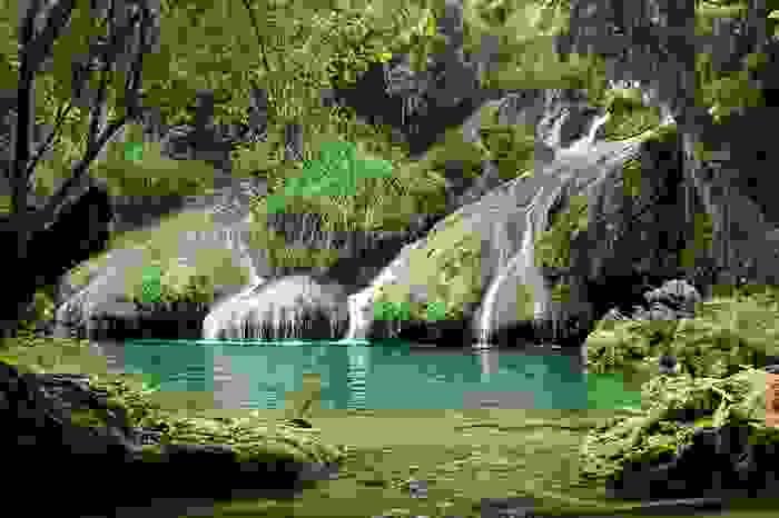 Cascadas del Nicho