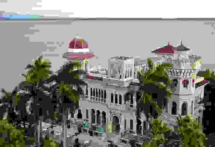 Palacio del Valle de Cienfuegos