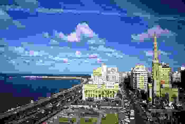 Ciudad de Alejandria