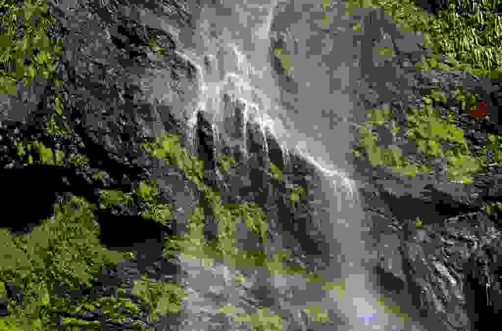 Cascada de Maracas